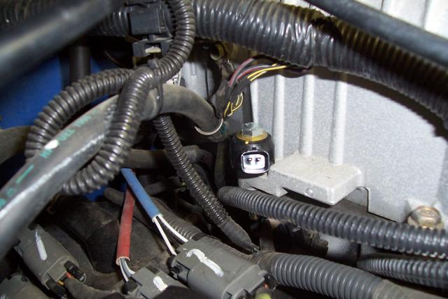 012 how to knock sensor replacement first generation nissan xterra how to test knock sensor harness at gsmx.co